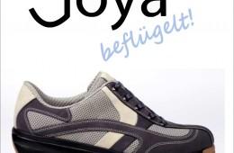 Joya – Der weichste Schuh der Welt