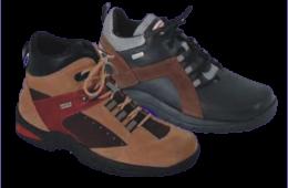 Nordic Walking Schuhe von Hartjes